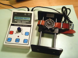 MicroSet Watch Timer